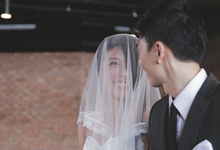 Emily and Yosia Wedding Film by Biglens Studio