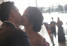 Kimberly and Shern Wei Wedding Film by Biglens Studio