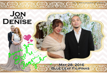Staggs and Salunday Wedding by e-Guestbook