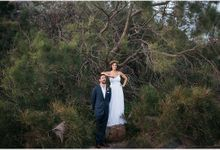 Karen and Ben Wedding by Studio Something