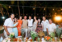 Felix & Iza Intimate Destination Wedding In Panglao Bohol by Blinkboxphotos