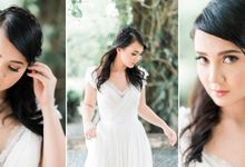 Love and Reverie by The Daydreamer Studios