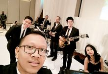 Erwin & Silvia by Untitled Band