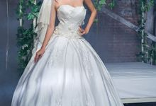 EMME Bridal by Couture Makeup by Fenluc