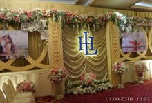 Pre-Function Room by Tong Hai Restaurant