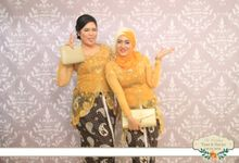 Tyas & Haryo by Anantatur Pictures
