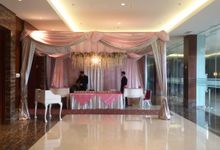 Diah & Alfathan by Grand Galaxy Convention Hall BEKASI by Jakarta Event Enterprise