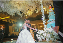 The Princess Wedding of Rista & Yandi by William Sam