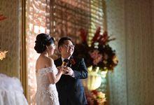 The Wedding of Lilik and Soewanto by Faith Event Organizer