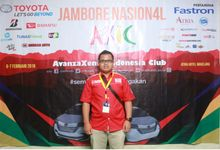 Jamnas AXIC  Magelang by omitoo
