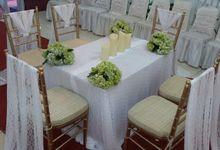 Hotel Ririn Bogor Wulan & Ali Wedding by Kynara Roemah Penganten