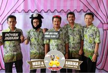 Muji & Andika by Anantatur Pictures