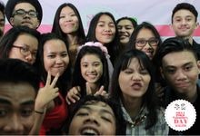 SMA 1 PSKD Valentine Day by Anantatur Pictures