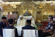 Hotel Agria Ferucci Bogor Widya & Reno Wedding by Kynara Roemah Penganten