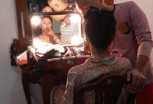 Zivanna Letisha Siregar Make Over by Arnold Makeover