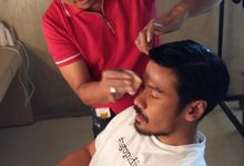 Chicco Jericho Make Over by Arnold Makeover