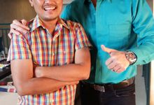 Dr Ryan Thamrin Make Over by Arnold Makeover