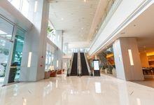Lobby by Novotel Manila Araneta Center