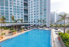Pool by Novotel Manila Araneta Center