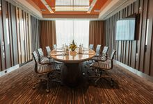 Meeting Rooms by Novotel Manila Araneta Center