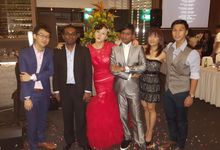 Wedding of Mei Yee and Alle by Lurve Music Pte Ltd