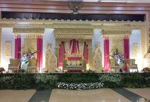Auditorium Aneka Bhakti Kementerian Sosial Matraman by Kynara Roemah Penganten