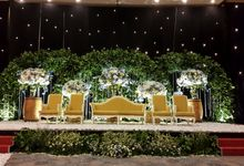 Mercure Alam Sutra by Evlin Decoration