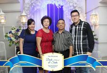 Wedding Of Sinta & Dodo by vivrepictures.co