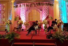 Wedding Party Rossa & Irwan by Fairy Tale Exclusive Dance
