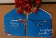 EXLUSIVE SOFTCOVER COLLECTION 1 by ccweddinginvitation