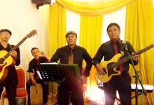 LATIN AKUSTIK BAND dan TRIO LATIN by Bafoti Musik Entertainment