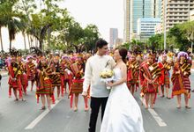 Paco Park Wedding by Jaymie Ann Events Planning and Coordination