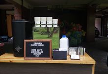 Corporate Events by Kinsmen Coffee