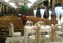 The Wedding Ardi & Muna 06 August 2016 by Grand Royal Panghegar