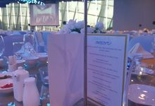 Chinese Banquet - Gardens By the Bay by LAVISH DINE CATERING PTE LTD
