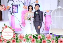 Hermanto & Harlina Wedding by Colourfunbooth Photobooth Service