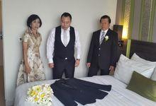 Wedding Deddy & Ivana by Red Hat Organizer