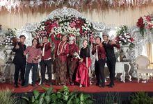 Cita wedding by D'elz Music