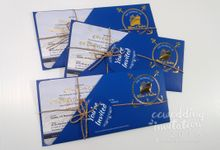 RAMI EXCLUSIVE SOFTCOVER by ccweddinginvitation