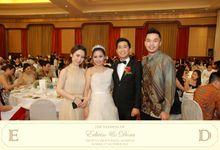 Wedding Of Edwin & Dora by vivrepictures.co