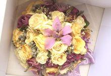 Conserve Flower Preservation by CONSERVÉ FLOWER PRESERVATION
