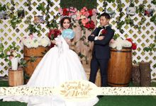 Wedding Project 02 by Mostache Photobooth