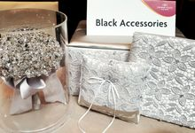 Crowne Plaza Hotel Changi Airport Wedding Showcase Nov 2016 by Blackaccessories - specialises in Crystal Bouquet