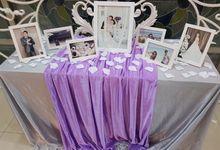Wedding Rangga & Yuri by GETSEMANI Function Hall