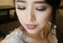 Beauty Make Up by Julinar Tan Make Up Artist