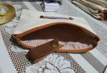 CHARGER POUCH by rasacinta