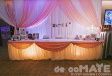 Vintage Themed by de comate