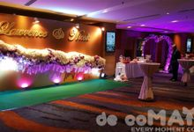 Floral Themed by de comate