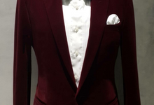 Suits by Diorama Tailor