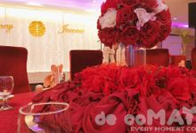 Oriental Themed by de comate